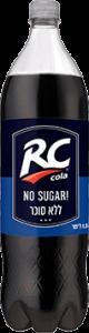 RC NO SUGAR