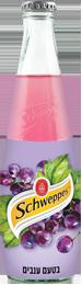 משקה ענבים מוגז