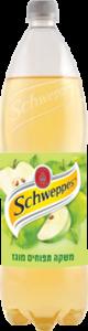 משקה תפוחים מוגז