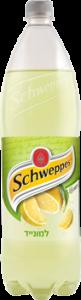 schweppes_לימון 1.5 ליטר