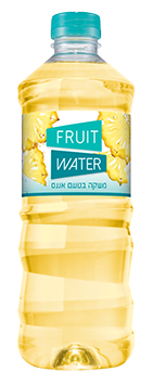 fruit water אננס