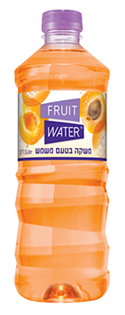 fruit water משמש