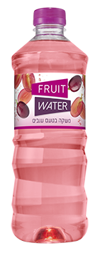 fruit water ענבים