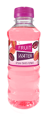 fruit water ענבים
