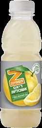 תפוזינה משקה קל אשכוליות לייט