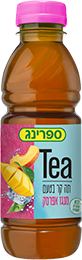 Sprint_Tea אפרסק מנגו