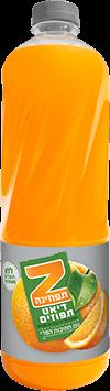 תפוזינה משקה קל דיאט תפוזים
