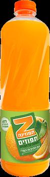 תפוזינה משקה קל תפוזים