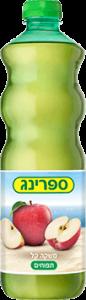משקה קל תפוחים