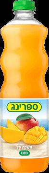 משקה קל מנגו